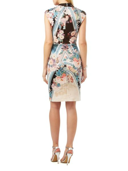 Phase Eight Theodora Scuba Dress