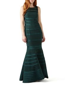 Phase Eight Shannon Layered Dress
