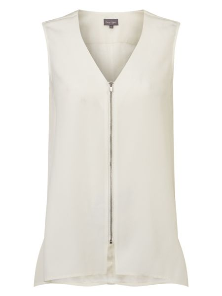 Phase Eight Sammy Sleeveless Blouse