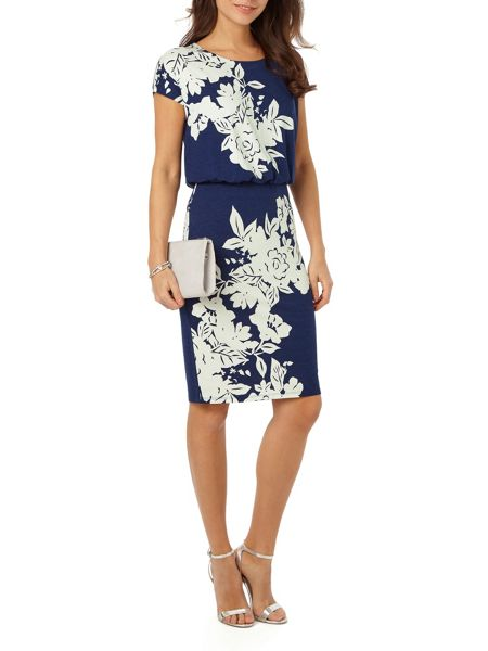 Phase Eight Nanette Print Dress
