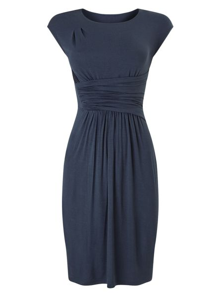 Phase Eight Vera Drape Dress