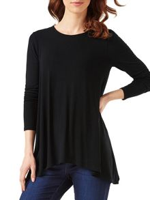 Phase Eight Sally Split Back Top
