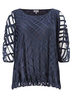 Eve Geo Burnout Top