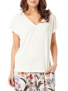 Phase Eight Adora Crepe Top