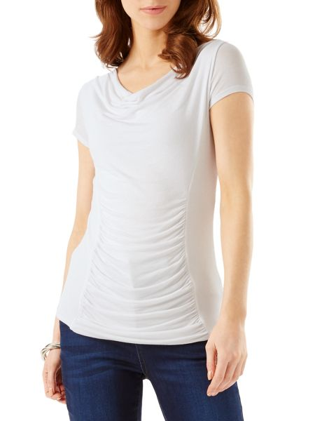 Phase Eight Stella Cap Sleeve Top