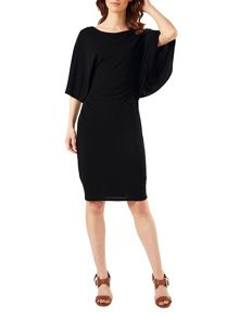 Phase Eight Caley Cape Dress