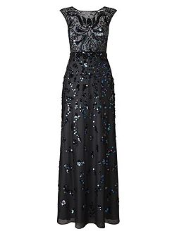 Betsy Sequinned Dress