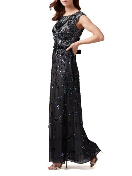Phase Eight Betsy Sequinned Dress