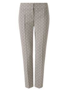 Phase Eight Erica Hexagon Trousers