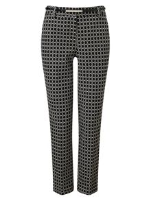 Phase Eight Alice Oval Belted Trousers