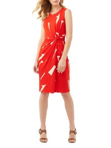 Phase Eight Costa Rica Print Dress