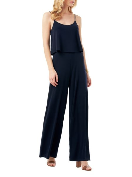 Phase Eight Tansie Tiered Jumpsuit