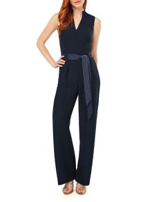 Phase Eight Alberney Crepe Jumpsuit