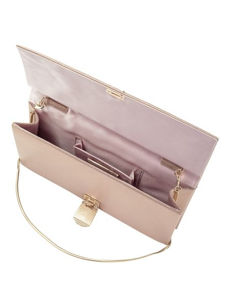 Phase Eight Paloma Shimmer Clutch Bag