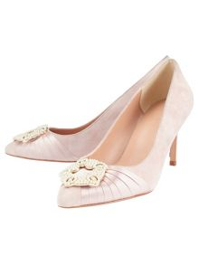 Phase Eight Georgie Pearl Court Shoes