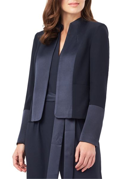 Phase Eight Alberney Crepe Jacket