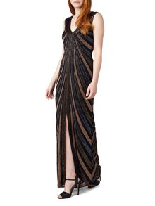 Phase Eight Selwyn Sunray Full Length Dress