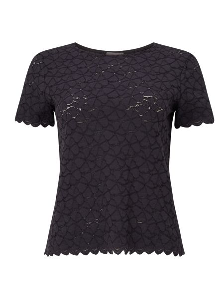 Phase Eight Lace Teagan Top