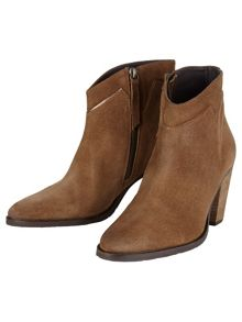Phase Eight Amber Suede Boots