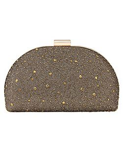 Ivy Sparkle Clutch Bag