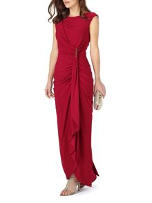 Phase Eight Donna Full Length Dress