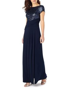Phase Eight Sinnita Sequin Dress