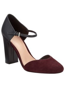 Phase Eight Lara Colourblock Shoes