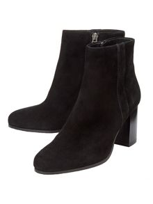 Phase Eight Ellen Block Heel Ankle Boots
