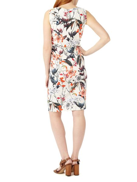 Phase Eight Marguerite Floral Dress