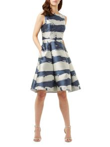 Phase Eight Brush Stroke Dress
