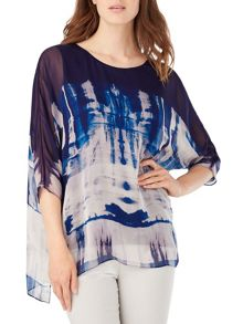 Phase Eight Martyna Silk Top