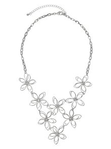 Phase Eight FIfi Flower Necklace