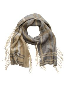 Phase Eight Billie Tassel Scarf