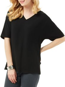 Phase Eight Sylvia V Neck Blouse