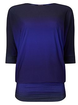 Ombre Beth Tunic