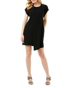 Phase Eight Imogen Asymmetric Wrap Dress