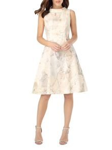 Phase Eight Kirsty Floral Print Dress