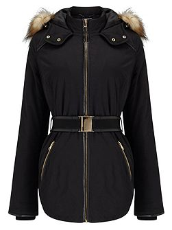Alanis Puffer Jacket