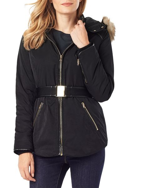 Phase Eight Alanis Puffer Jacket
