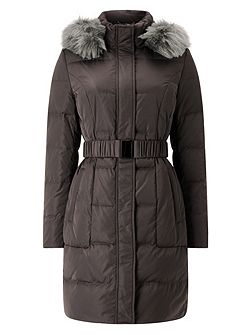 Kalyn Puffer Coat