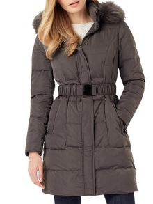 Phase Eight Kalyn Puffer Coat