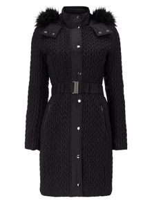 Phase Eight Lucilla Puffer Coat