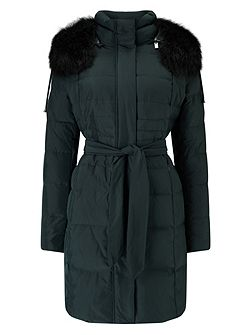 Freya-Jane Puffer Coat