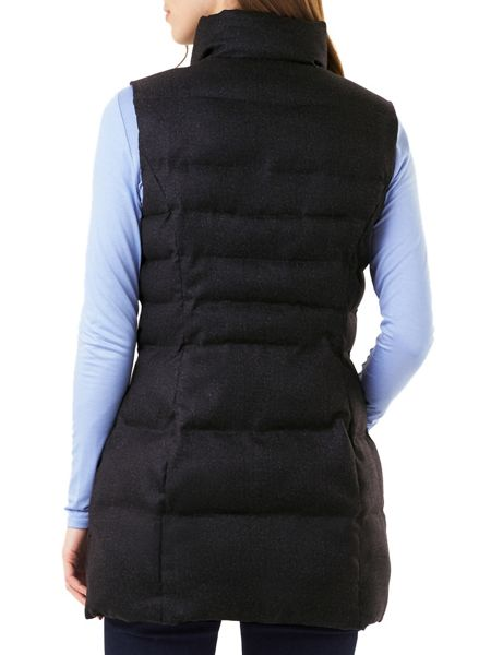 Phase Eight Liliana Longline Gilet