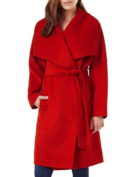 Phase Eight Bruna Belted Coat