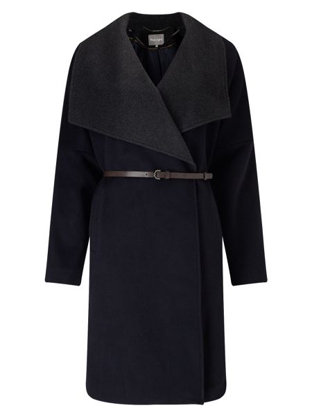 Phase Eight Blocked Bruna Coat