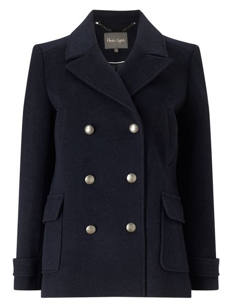 Phase Eight Pippa Pea Coat