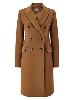Caterina Crombie Coat