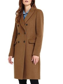 Phase Eight Caterina Crombie Coat