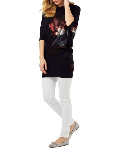 Phase Eight Floral Beth Tunic
